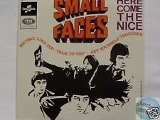 THE SMALL FACES HERE COME THE NICE CD SINGLE EP