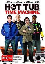 Hot Tub Time Machine - NEW DVD