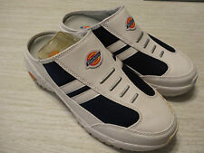 Dickies Roxie Nursing Shoes Size 6 Navy SM4111 Medical Shoe MSRP $54.99 NEW