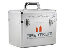 SPM6708 Spektrum RC Single Stand Up Transmitter Case