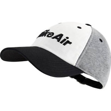 Nike Kinder Base Cap Heritage86 Air Baseball Cap schwarz