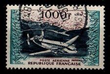 Poste Aérienne 33 : BREGUET PROVENCE, Oblitéré = Cote 20 € / Lot Timbre France
