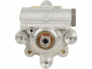For 2011-2016 Chrysler Town & Country Power Steering Pump Cardone 96872PJ 2012