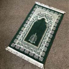 Poches Tapis de prière Sejjada à emporter Pocket Prayer Rug Outdoors musalla