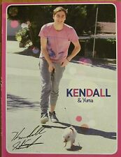 Big Time Rush, Kendall Schmidt, Full Page Pinup