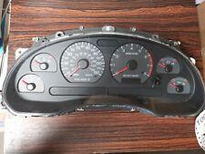 2000 Ford Mustang Cluster Speedometer OEM.