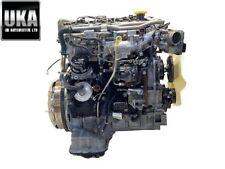 2013 Nissan Cabstar 2488CC Motore Pompa Iniettori Turbo - YD25 YD25DDTI 46,000M