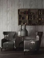ANDREW MARTIN ENGINEER COLLECTION TIMBER WALLPAPER TI02 COLOUR LIMED
