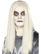 White Ghost Town Indian Fancy Dress Wild Halloween Accessory