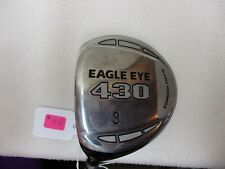 //Eagle Eye 430 Forged 7075 #3 Fairway Wood - Left Hand - Women's