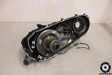 2002 Honda Silver Wing 600 FSC600 TRANSMISSION GEAR BOX HALF COVER CLUTCH FSC 02