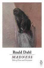 Madness by Roald Dahl (Paperback, 2016)
