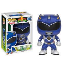 Funko pop Power Rangers Blue Ranger