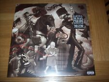 My Chemical Romance - The Black Parade - New Vinyl 2LP - Etched Side 4