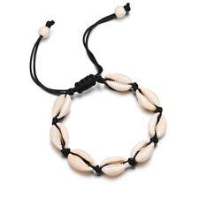 Bangle Hawaiian Style Casual Jewelry Natural Shell Hand-woven Bracelets New