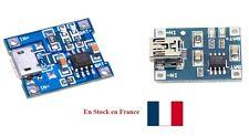 TP4056 1A Lithium Lipo Battery chargeur Module DIY arduino micro/mini usb