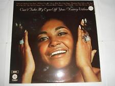 Nancy Wilson - Can't Take My Eyes Off You Original 1966 UK Capitol LP