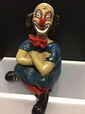 Gilde Clown 18 cm. Top Zustand !! Sonderangebot