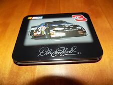 Dale Earnhardt #3 Collectors Tin 2 Decks Bicycle Poker Playing Cards NASCAR