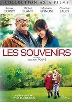 Les Souvenirs [New DVD] Canada - Import