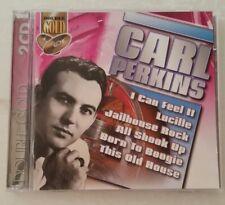 Carl Perkins by Carl Perkins [2 Disc Set] (Galaxy Music)