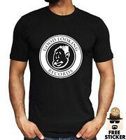 Good Looking Records T-shirt Jungle Drum n Bass Metalheadz Retro 90's Unisex Tee