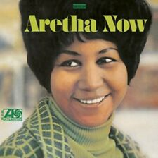 ARETHA FRANKLIN - Aretha Now CD *NEW & SEALED*