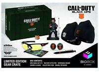 EXQUISITE GAMING-Call Of Duty Bo4 Big Box TOY NEW