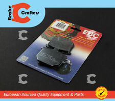 Cyleto Front or Rear Brake Pads for Honda CB750 CB 750 F2 1979 CB 750F CB750F Supersport 750 1978 1979 1980 1981 1982