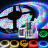 TS 12V 2A Power 5m SMD5050 Flexible 300LED Strip Light Roll Super Bright US Plug