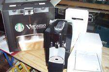 STARBUCKS VERISMO Coffe machine