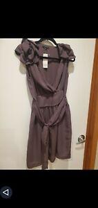 Sisley Dress Size M
