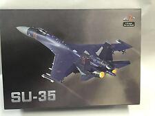 Air Force 1 AF1-0116B, SU-35 Sukhoi (08), 1:72