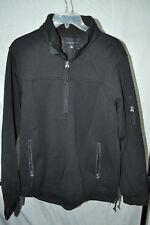 Men's Banana Republic black jacket size L Large