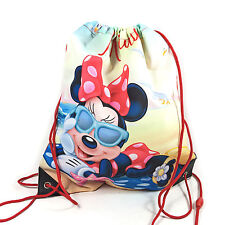 COOLER Minnie Ratón Gimnasio gym bag bolsa