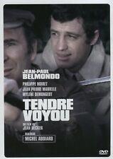 Tendre voyou (avec Jean-Paul Belmondo) (DVD)