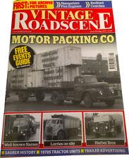 VINTAGE ROADSCENE MAGAZINE - MAY 2018 -  ISSUE 222