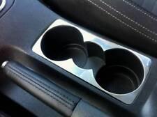 D VW Golf 5 PLUS dal 2010 CROMO QUADRO per Portabevande-alluminio lucidata