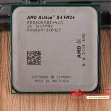 AMD Athlon X4 860K Quad-Core CPU (AD860KXBI44JA) Socket FM2+ 3.7/4M Free ship