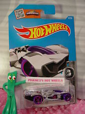 Case J/K 2016 i Hot Wheels REV ROD #42✰Chrome/Black;pink oh5 purple✰Super Chrome