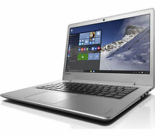 "Lenovo IdeaPad 510S-14ISK i5-6267U 256Gb SSD 14"" W10 80TK0092UK B Grade 9920"