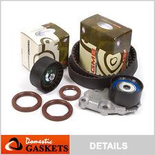 04-08 Chevrolet Aveo Aveo5 1.6L DOHC Timing Belt Kit VIN D 6