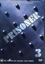 Prisoner : Collection 3 (DVD, 2004, 3-Disc Set) SEALED AUSSIE SELLER