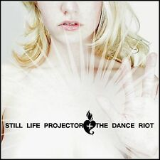 The Dance Riot by Still Life Projector (CD, May-2005, Rise Records)