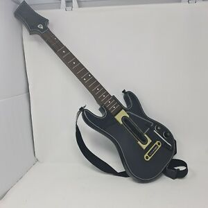 Guitar Hero Power Wireless Guitar Controller 0000654 No Dongle PS3 PS4 Xbox One