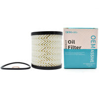For Citroen C2 Fiat Fiorino Ford Focus II MINI R55 R56 Oil Filter 11427622446