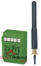 Télérupteur radio 10A power silencieux Yokis avec antenne, MTR2000ERPX 5454463