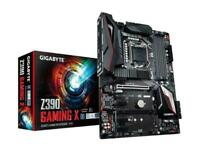 GIGABYTE Z390 GAMING X LGA 1151 (300 Series) Intel Z390 HDMI SATA 6Gb/s USB 3.1
