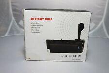 -{Battery Grip  BG-1J for Cannon  Eos 5D Mark III}-