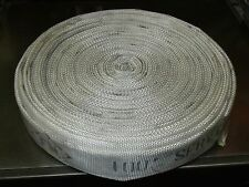 70 Feet Long Tug of War/Tree Swing Ex-Firehose Strong Polyester Weave Made USA